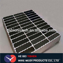 Low price hot dipped galvanized steel bar grating alibaba china