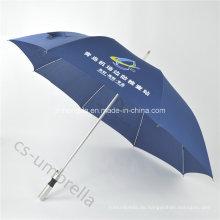 """Fiberglas 27 """"Promotion und Werbung Zweck Golf Umbrella (YSS0119)"""