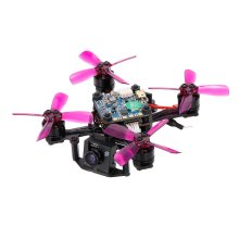 Mini Racing Drohne 88mm mit F4 Flight Controller