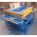 Bärbar Metal Roofing Roll Forming Machine