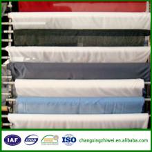 100% polyester tissé entoilage fusible PA revêtement