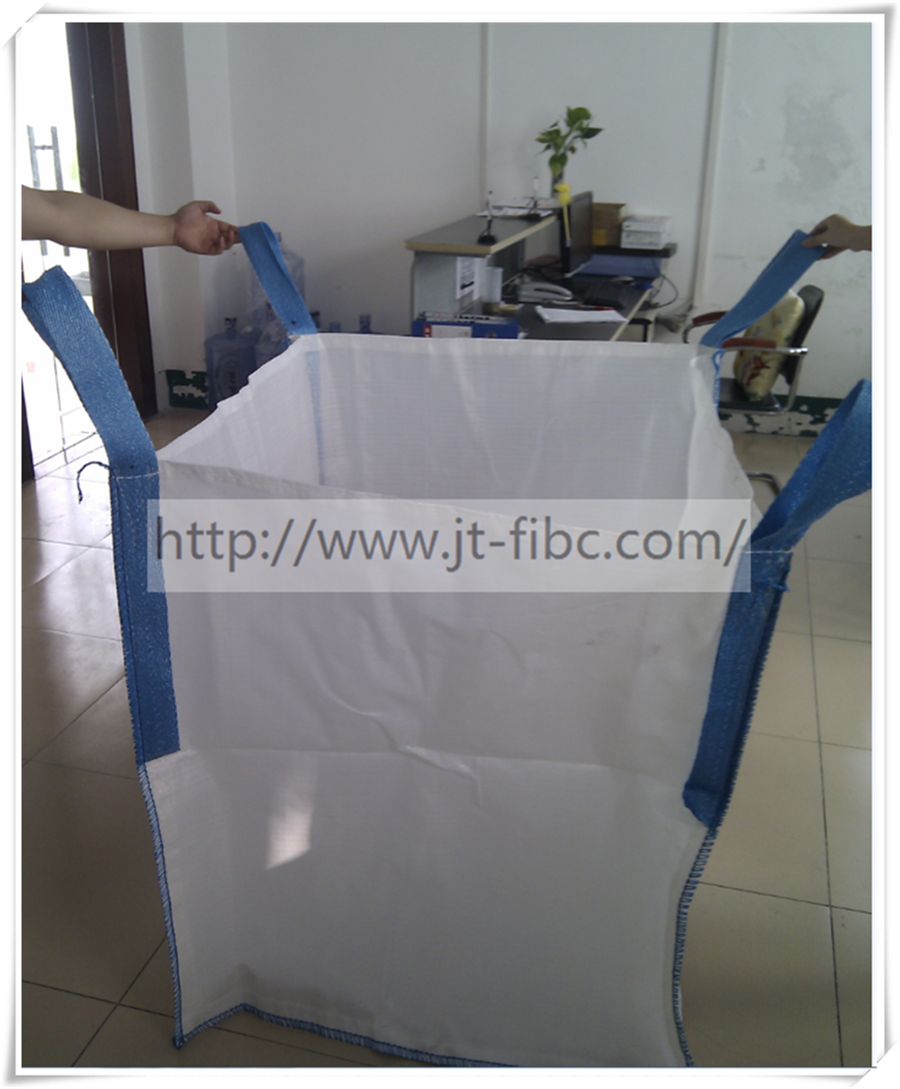 Low Price Blue Bulk Bag