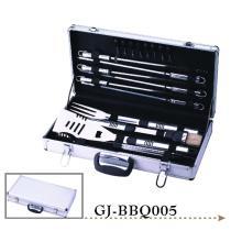 Home-Complete BBQ Grill Werkzeugset