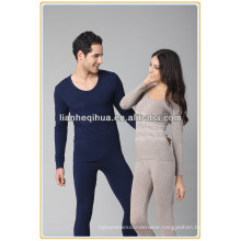 hot knitting seamless men sleepwear