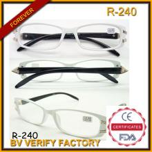 Venta por mayor productos para ancianos y baratos gafas (R240)