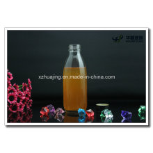 Hot Sale 6oz 180ml Flint Empty Glass Soda Bottle