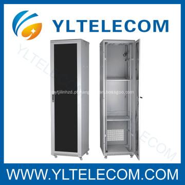 """Rede do armário 19"""" 18U de 45U 800 * 600 mm"""