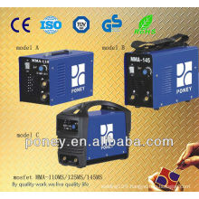 MOSFET inverter dc russia welding machine