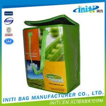 Werbeartikel neues Produkt Isolierwirkung Kühltasche für Tiefkühlkost