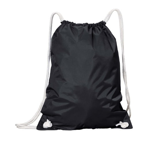 Nylon Swim Backpack Bag