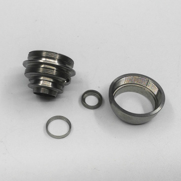 High Precision small turned part