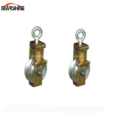 Conveyor Tail-end Pulley  Ending Pulley