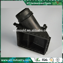 Automotive part mold air-conditioning outlet mold auto part injection mold