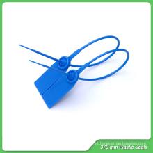 Saco de vedação (JY-370), selo de contêiner, fechadura de plástico
