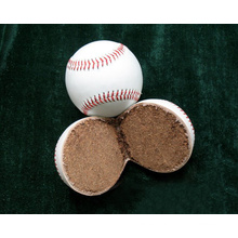 Nuevo diseño Soft Eco-Friendly Professional Baseball