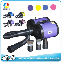 a strong airflow get rid of loose hairs dog blow dryer