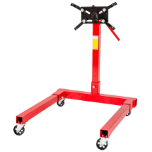 Car Engine Stand Support Mount Swivel Transmission Workshop Gearbox Heavy Duty Folding Engine Stand