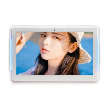 Tablette PC Android Hengstar avec barre LED