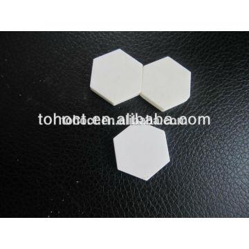 al2o3/ zirconia ceramic gasket