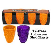 Jouet de lunettes de tir d'Halloween