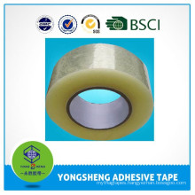 High quality BOPP adhesive packing tape,packing tape factory,chrome adhesive tape