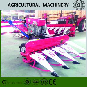 Rice Reaper & Combine Mini Harvester Machine for Sale