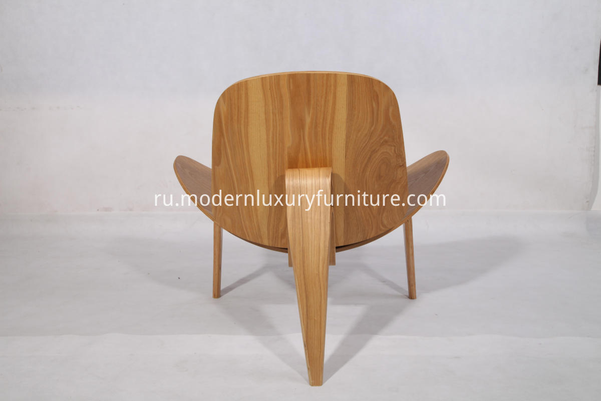 CH07 shell chair reproduction