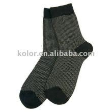 Chaussettes de mode pour homme