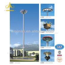 High Mast Lighting Tower