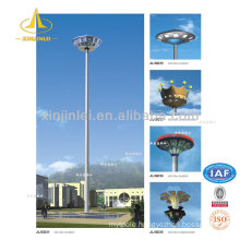 High Mast Lighting Tower