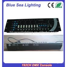 2015 hotsale 192CH DMX controller