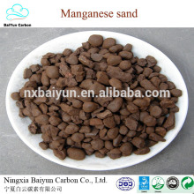 Best quality manganese dioxide with competitive price35%-45%