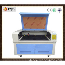 SGS Approved Laser Cutting Engraving Machine