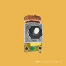 regulador de intensidad de luz para plafones led