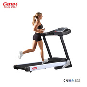 Professionele oefening Cardio Machine gymmachines Loopband