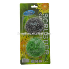 JML super kitchen set steel scourer