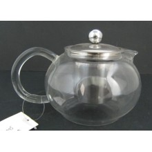 Borosilicate Glass Teapot Foe Home Decoration
