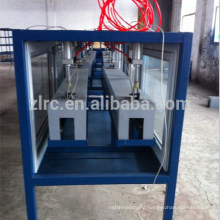 two winding head-frp bolt making machine rebar machine