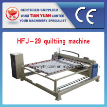 Single Needle Computerized Quilting Machine