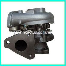 Gt1752 Turbocompresor 14411-Vb300 para Nissan Rd28 Motor