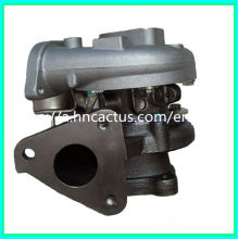 Gt1752 Turbocharger 14411-Vb300 para o motor Nissan Rd28