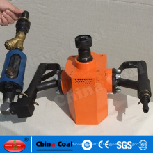 ZQS-35/1.6 Portable Pneumatic Drilling Machine