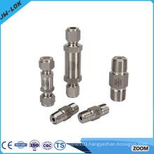 high pressure modular check valve made in china