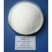 monohydrate citric acid  CAS No.:77-92-9 price