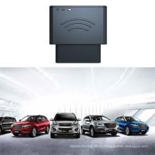 Rastreador GPS inalámbrico 4G OBD2 para coche