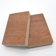 High Quality Marine Plywood Good Price 18mm For Trailer Decking
