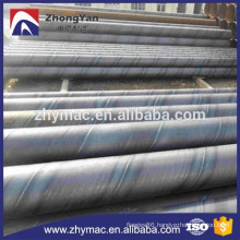 Spiral welded steel pipe, steel pipe sizes
