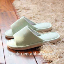 All year round wooden floor home japanese indoor cotton slippers