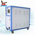 Low-temperature Chiller for Textile Water Cooled Chiller