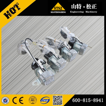 PC200-8 PC138US-8 PC270-8 relay 600-815-8941